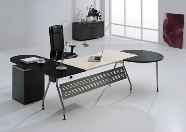 职员桌04