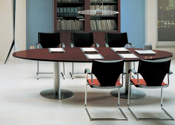 板式会议桌05