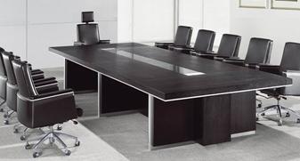 实木会议桌04