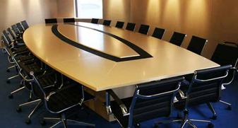 实木会议桌07
