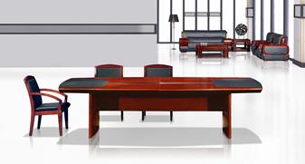 实木会议桌10