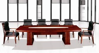 实木会议桌11