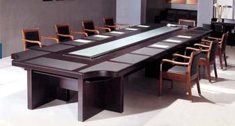 实木会议桌12