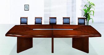 实木会议桌24