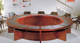 实木会议桌27