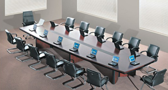 实木会议桌37