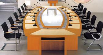实木会议桌40
