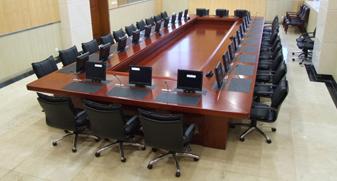实木会议桌50
