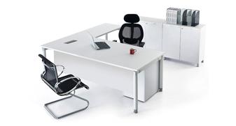 职员桌02