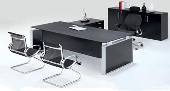 职员桌03
