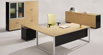 职员桌06