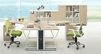 职员桌19
