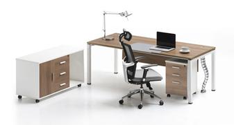 职员桌21