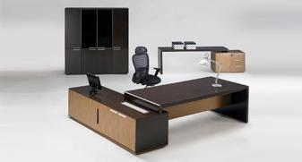 职员桌24