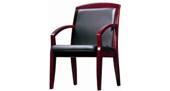 会议椅YZ-H8007
