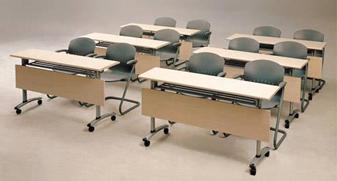 学校课桌03