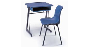 学校课桌04