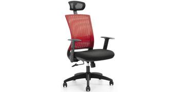 时尚网布椅WBY-777