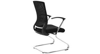 时尚网布椅WBY-788