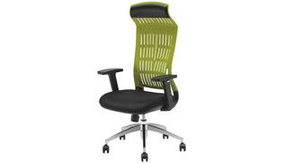 时尚网布椅WBY-871