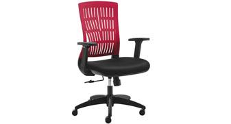 时尚网布椅WBY-872
