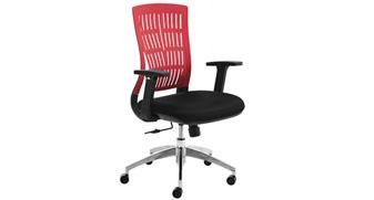 时尚网布椅WBY-875