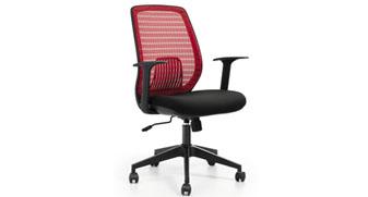 时尚网布椅WBY-882