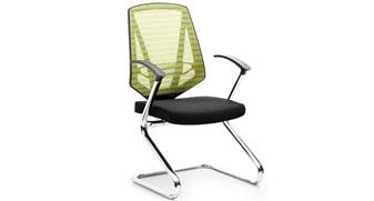 时尚网布椅WBY-899