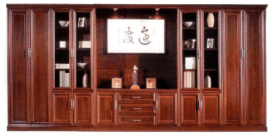 文件柜WJG-8001-3