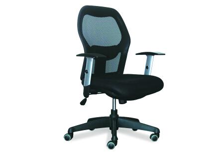 现货网布椅9012