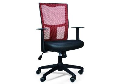 现货网布椅9053