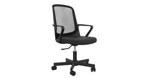 时尚网布椅WBY-353