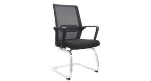 时尚网布椅317