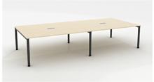 板式会议桌023