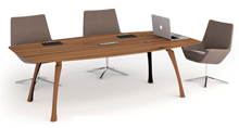 实木会议桌30
